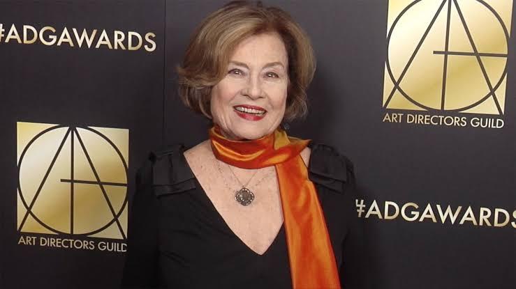 Diane Baker American Actress, Producer, Educator