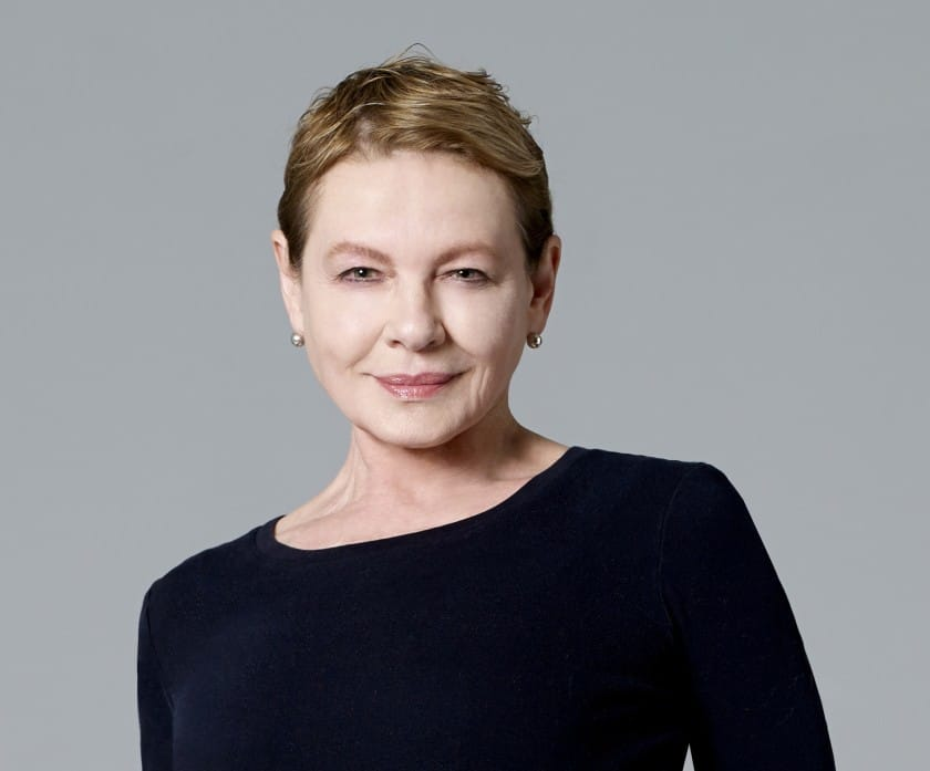 Dianne Wiest American Actress