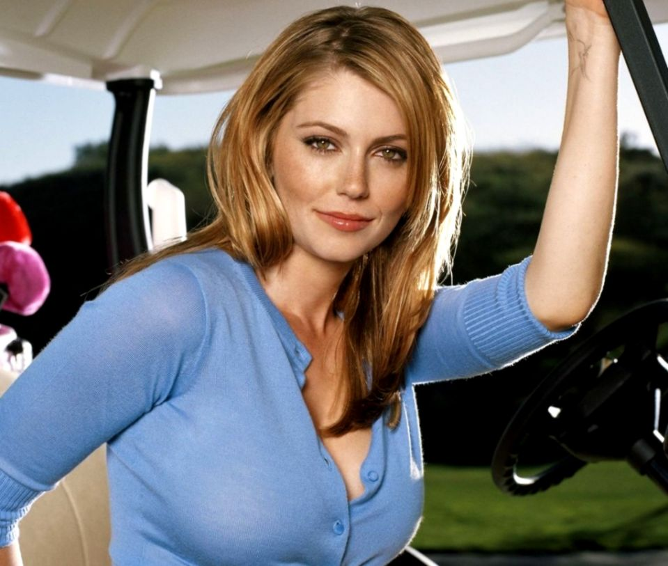 Diora Baird American Actress, Model
