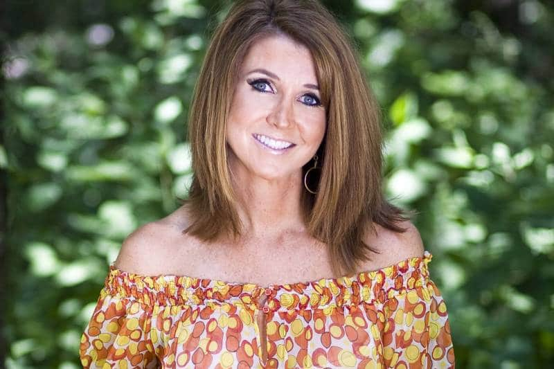 Dixie Carter American Businesswoman