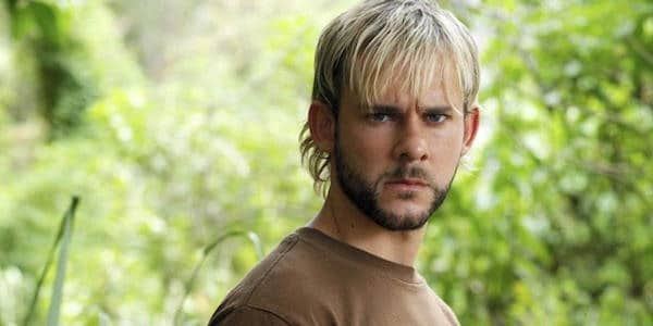 Dominic Monaghan British, German Actor, Producer