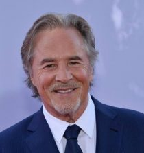 Don Johnson Actor, Producer, Director, Singer, Songwriter