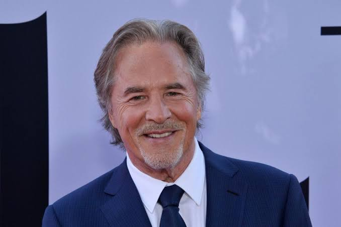 Don Johnson American Actor, Producer, Director, Singer, Songwriter
