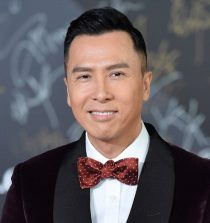 Donnie Yen Actor, Martial Artist, Film Director, Producer