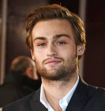 Douglas Booth Actor