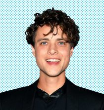 Douglas Smith Actor