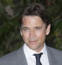 Dougray Scott Actor