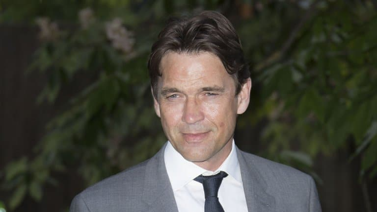 Dougray Scott Scottish Actor