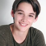 Dylan Kingwell Canadian Actor