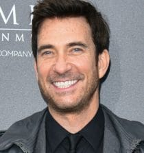 Dylan McDermott Actor