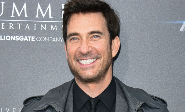 Dylan McDermott American Actor