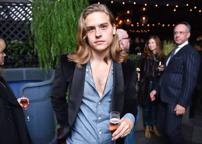 Dylan Sprouse American Actor, Entrepreneur