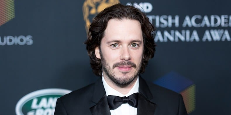 Edgar Wright British Director, Screenwriter, Producer