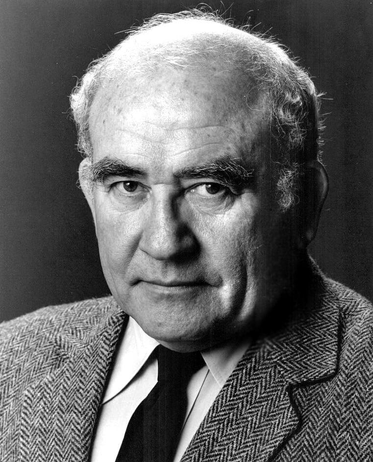 Edward Asner 1