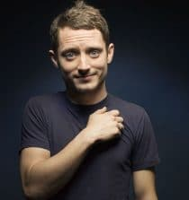 Elijah Wood Actor, Voice Actor, Producer, DJ