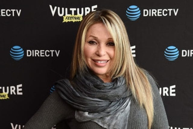 Elizabeth Daily American Actress, Voice Artist, Comedian, Singer