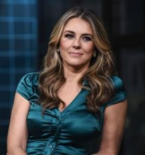 Elizabeth Hurley Businesswoman, Actress, Model