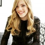 Elle McKinnon Canadian Actress