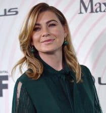 Ellen Pompeo Actress, Director and Producer