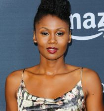 Emayatzy Corinealdi Actress, Artist