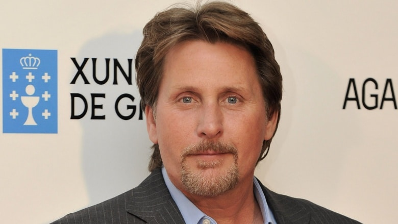 Emilio Estevez American Actor, Director, Writer
