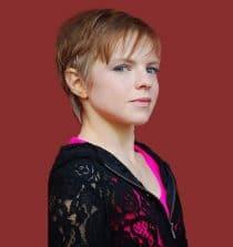 Emily Brobst Actress