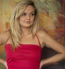 Emily Meade Film and TV Actress