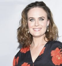 Emily Deschanel Actress, Director and Producer