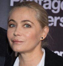 Emmanuelle Beart Actress