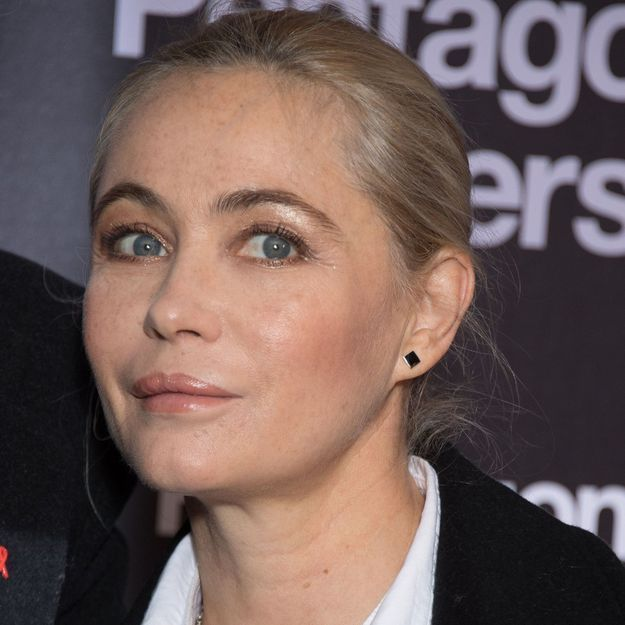 Emmanuelle Beart French Actress