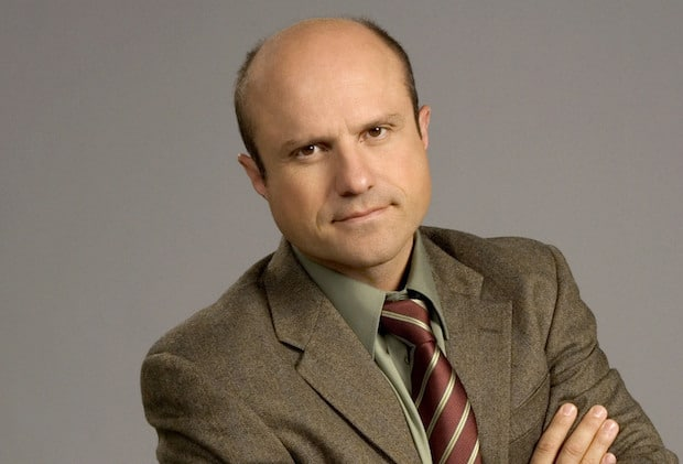 Enrico Colantoni Canadian Actor and Director