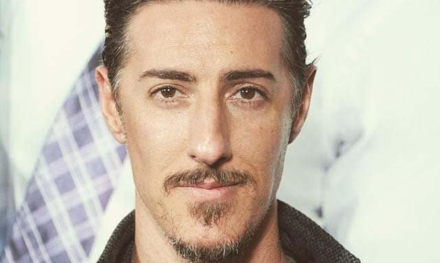 Eric Balfour American Actor and Singer