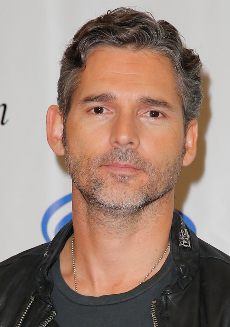 Eric Bana Australian Actor, Comedian, Producer, Screenwriter