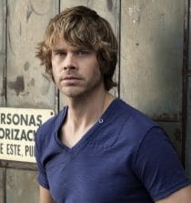 Eric Christian Olsen Actor and Producer