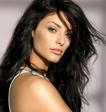 Erica Cerra Actress