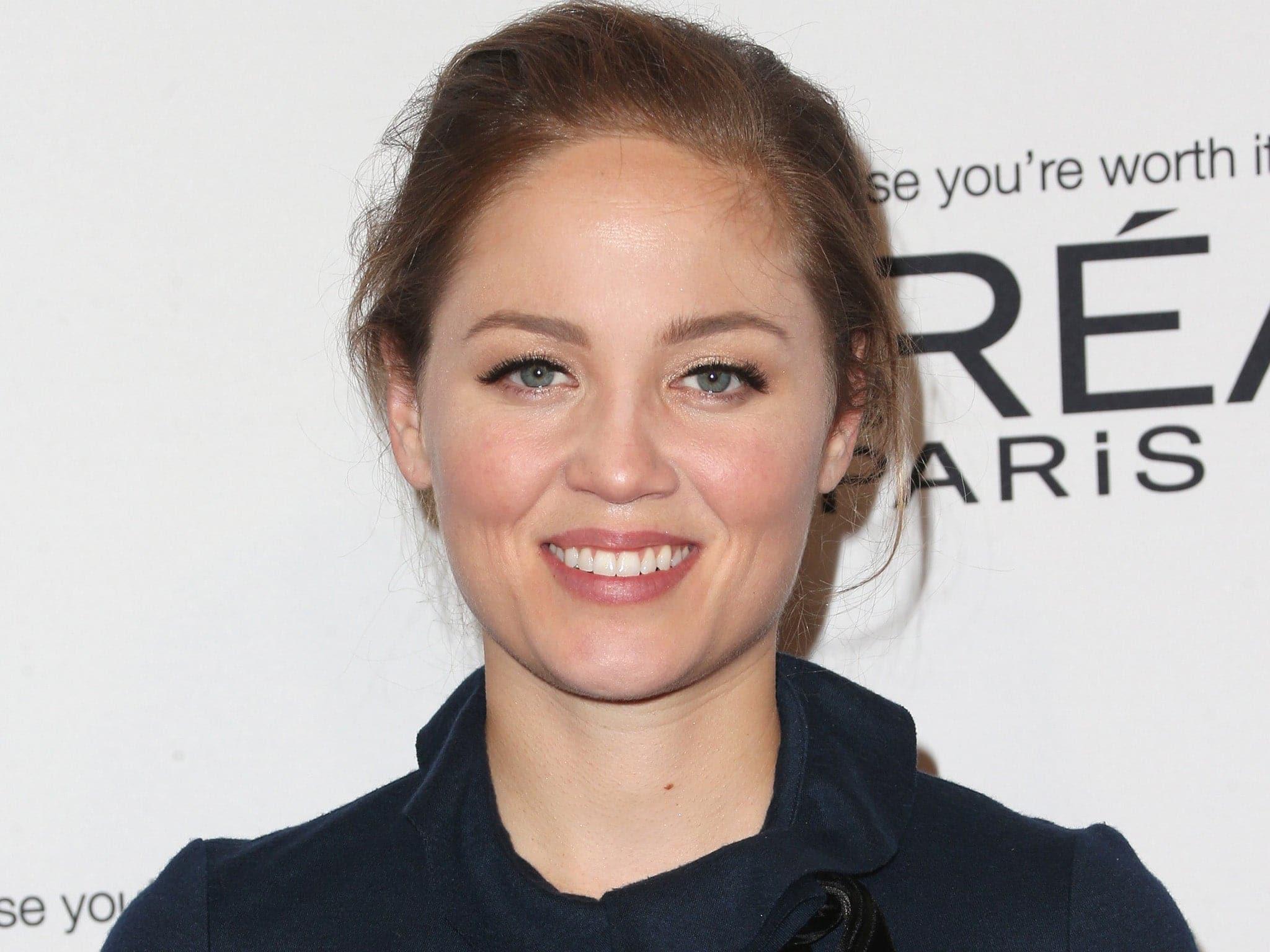 Erika Christensen American Actress, Singer