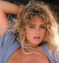 Erika Eleniak Actress, Model
