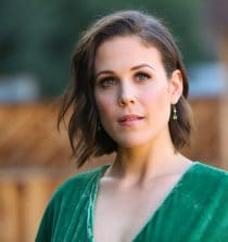 Erin Krakow Actress and Producer