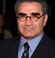 Eugene Levy Actor, Comedian, Producer, Director, Writer
