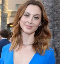 Eva Amurri Martino Film Actress