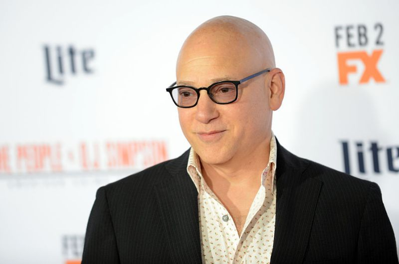 Evan Handler American Actor