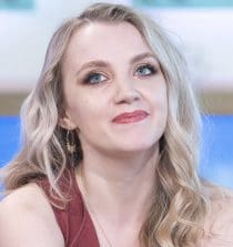 Evanna Lynch Actress, Model