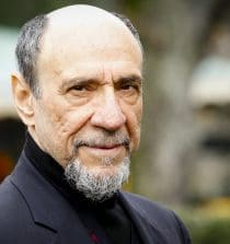 F. Murray Abraham Actor