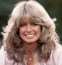 Farrah Fawcett Actress, Model, Artist