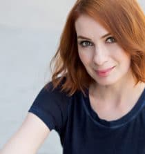 Felicia Day Actress, Writer and Web Series Creator
