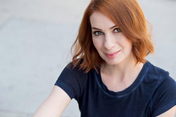 Felicia Day American Actress, Writer and Web Series Creator
