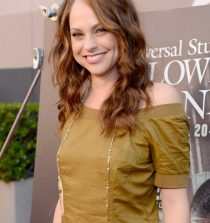 Fiona Dourif Actress, Producer