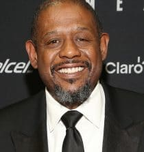Forest Whitaker Actor
