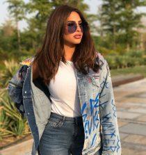 Fouz Alfahad Actress