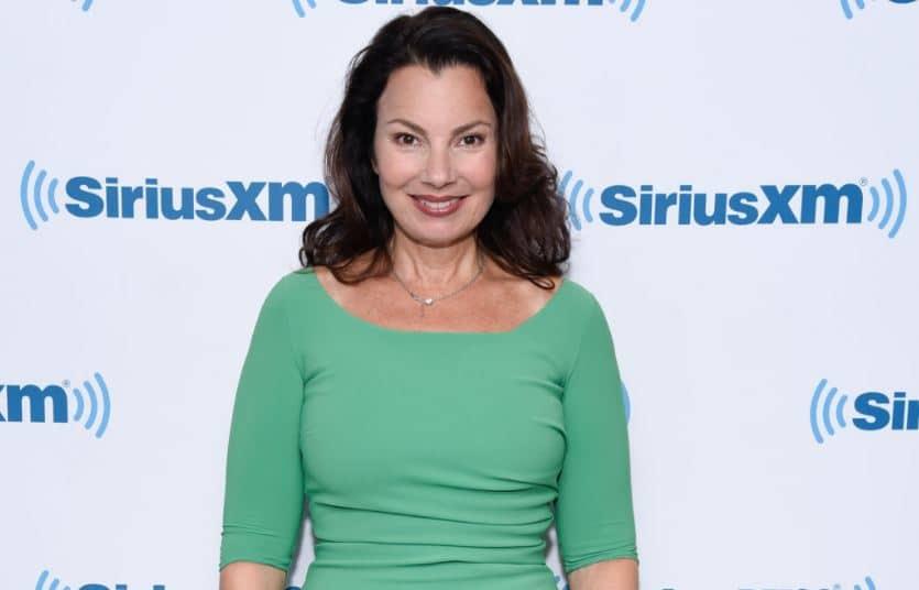 Fran Drescher American Actress, Model, Comedian, Screenwriter